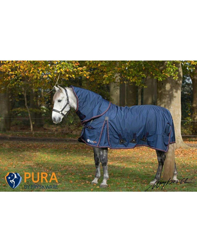 FryskWare® PURA Turnout COMBO mit  Halsteil