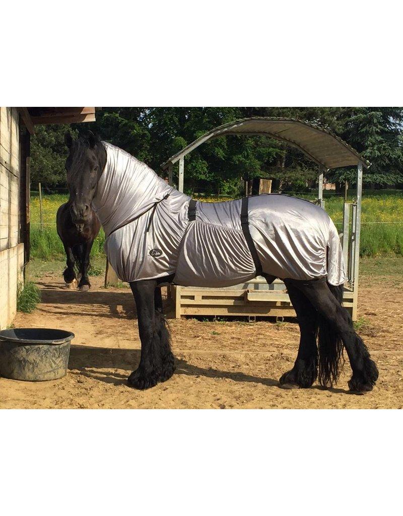 LuBa Pferdedecken®  Ekzemerdecke Comfort - Friesisch
