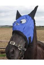 LuBa Pferdedecken®  Fliegenmaske mit Fly-Print