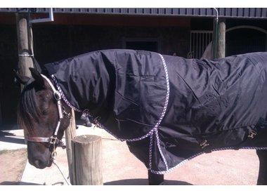 Decken mit halsteil