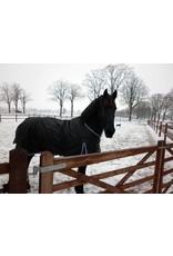 LuBa Pferdedecken, Extreme® Winterdecke Turnout 1680D - Friesisch