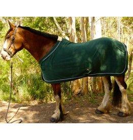 LuBa Pferdedecken®  Schweißdecke Classic Fleece