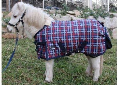 Pony-Decken