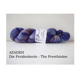 Fine Merino Socks Fb. Azadeh