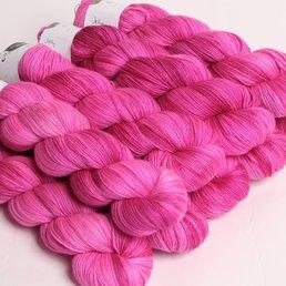 Hedgehog Fibres Sock Yarn Fb. Jelly
