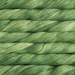 Silkpaca col. 004 Saphire Green