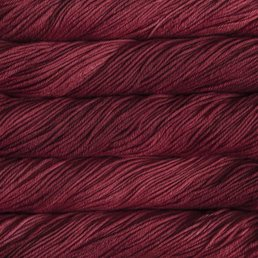 Rios col. 611 Ravelry Red