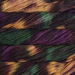 Worsted col. 207 SM Gold