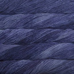 Worsted Fb. 088 Indigo