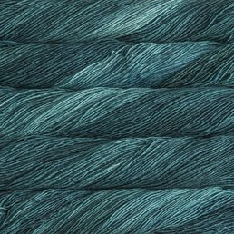 Mechita Fb. 412 Teal Feather