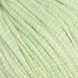 Cotton Lustre col. 374 Cowslip