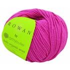 Rowan Belle Organic Aran
