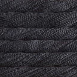 Silky Merino col. 195 Black