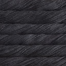 Silky Merino Fb. 195 Black
