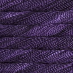Silky Merino Fb. 421 Blachberry