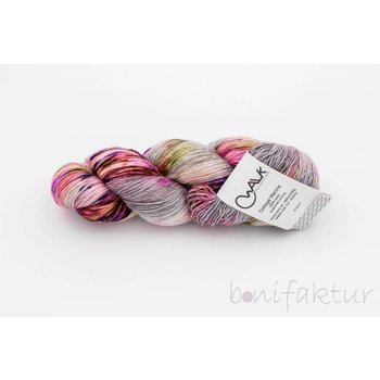 WalkCollection Cottage Merino Fb. Dried Roses