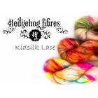 Hedgehog Kidsilk Lace