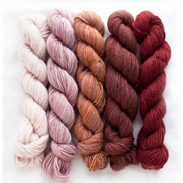 Silk Blend Fino Mini Set Eleanor