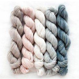 Silk Blend Fino Mini Set Clarissa