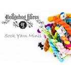 Hedgehog Sock Yarn Minis