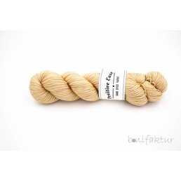 Positive Ease Pure Merino col. Biscuit