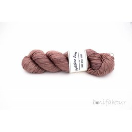 Positive Ease Pure Merino Fb. Silky