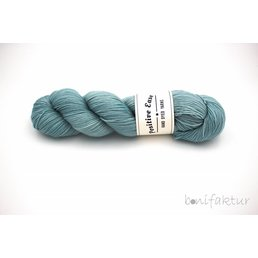 Positive Ease Pure Merino col. Misty Morning