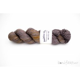 Positive Ease Pure Merino col. Wendelin