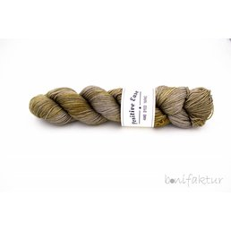 Positive Ease Pure Merino col. A Monsoon Wedding