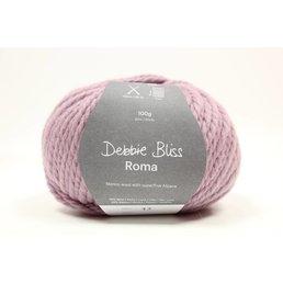 Roma col. 13 Lilac