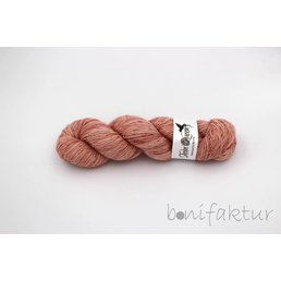 Skeinqueenyarns Wriggle Fb. Rose Cottage