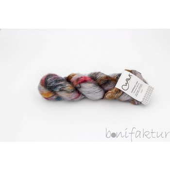 WalkCollection Kid Mohair Lace col. Cosmic Chaos