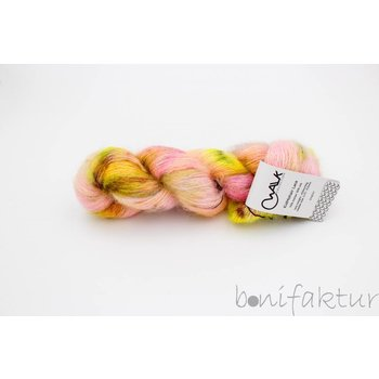 WalkCollection Kid Mohair Lace col. Pink Poison