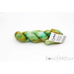 Kid Mohair Lace Fb. Salt Lake
