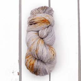 Madelinetosh Tosh Merino Light Fb. Telegraph Wire