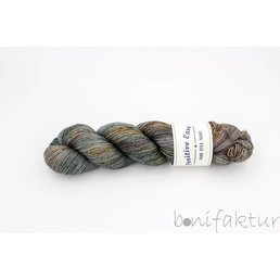 Positive Ease Pure Merino col. Tough Cookie