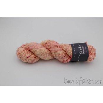 Tieke Garne Merino Singles Fb. Peach Blossom