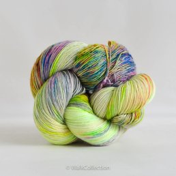 Cozy Merino col. Milky Way