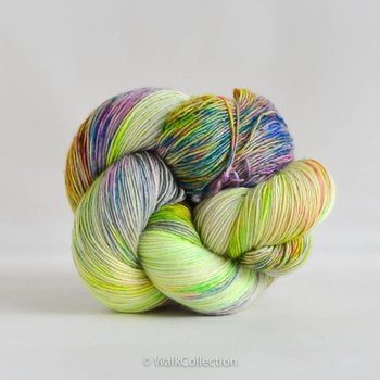 WalkCollection Cozy Merino Fb. Milky Way