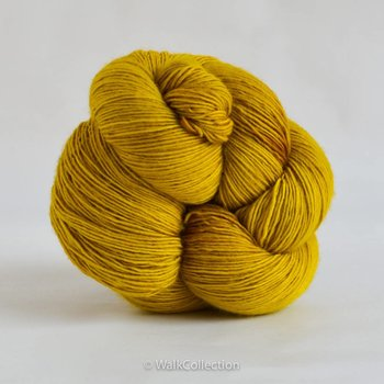 WalkCollection Cottage Merino col. Goldenrod