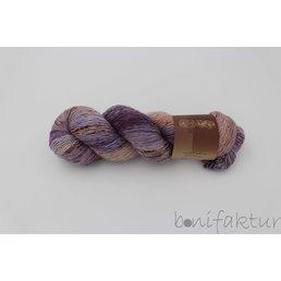 Tôt le Matin Tot Single Sock Fb. Violette V3