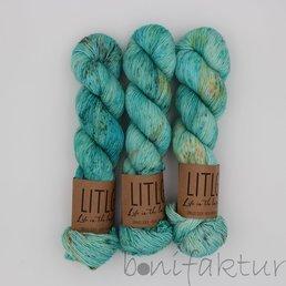 Life in the Long Grass Singles Sock Fb. Ceramic