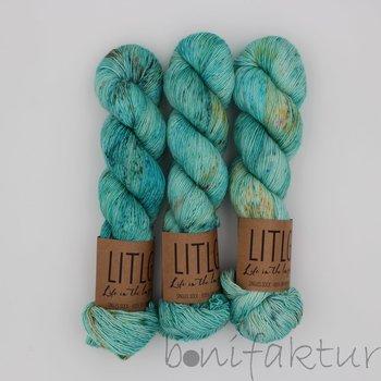 Life in the Long Grass LITLG Singles Sock col. Ceramic