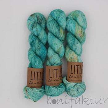 Life in the Long Grass LITLG Singles Sock Fb. Ceramic