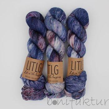 Life in the Long Grass LITLG Singles Sock Fb. Storyteller