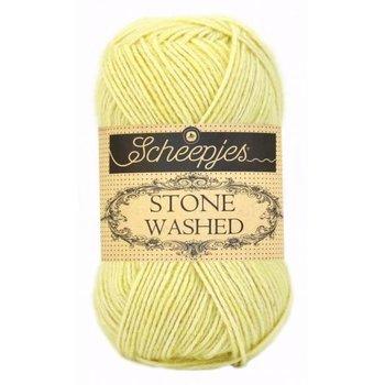 Scheepjes Stone Washed col. 817 Citrine