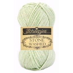 Scheepjes Stone Washed col. 819 New Jade