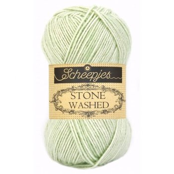 Scheepjes Stone Washed Fb. 819 New Jade