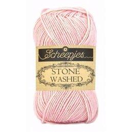 Scheepjes Stone Washed Fb. 820 Rose Quartz