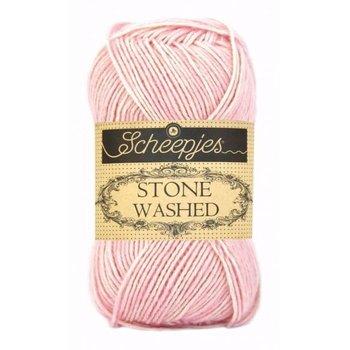 Scheepjes Stone Washed col. 820 Rose Quartz